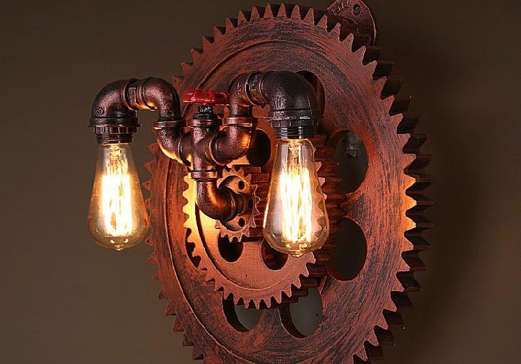 裸電球型 LED照明 インテリア